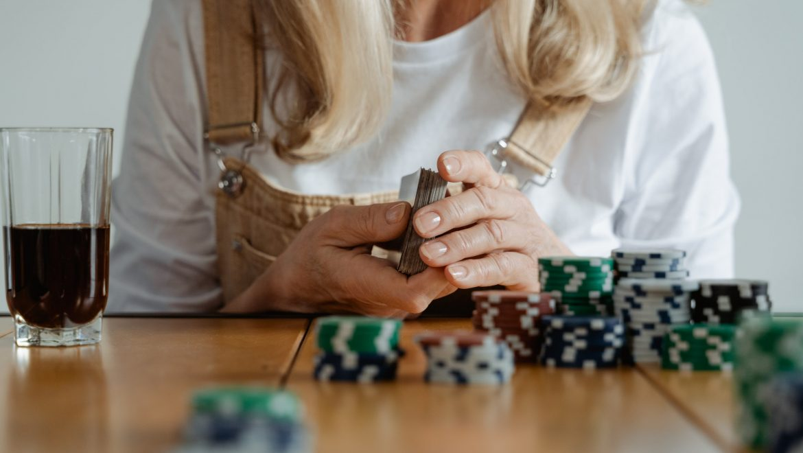 Essential Tips For Gambling Responsibly